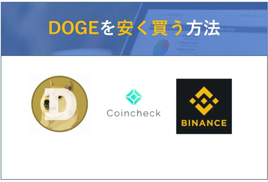 DOGEコイン